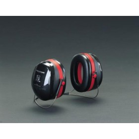 CASQUE ANTIBRUIT OPTIME III SERRE-NUQUE