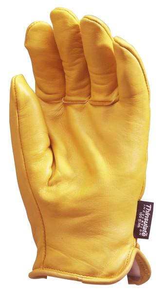 gants cuir fourres thinsulate 1099. Black Bedroom Furniture Sets. Home Design Ideas
