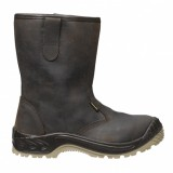 CHAUSSURES NORDIK FOURREES S3