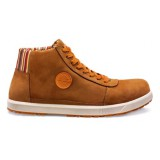 CHAUSSURES BREEZE HAUTES TABAC S3